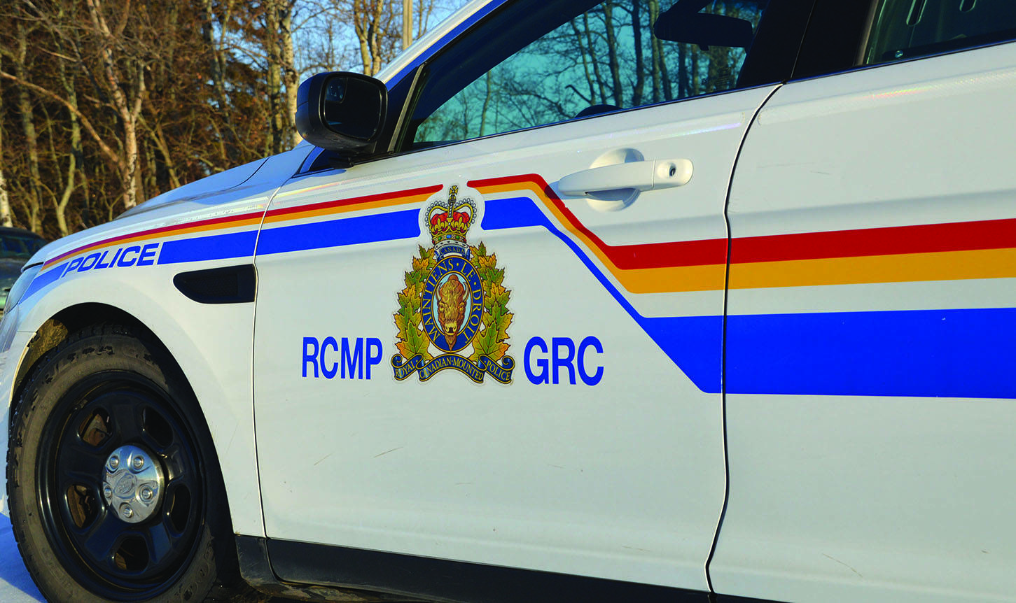 Banff RCMP investigate death ice climber on Christmas Day